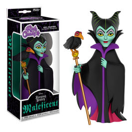 Rock Candy figure Disney Maleficent