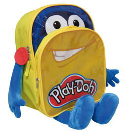 Play Doh blue backpack 30cm