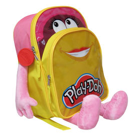 Play Doh pink backpack 30cm