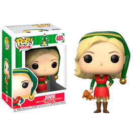 Figura POP Elf Jovie