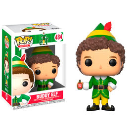Figura POP! Elf Buddy
