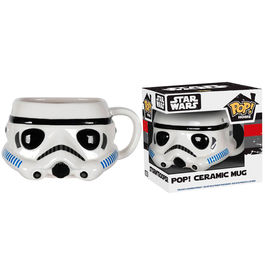 Taza POP! Home Star Wars Stormtrooper